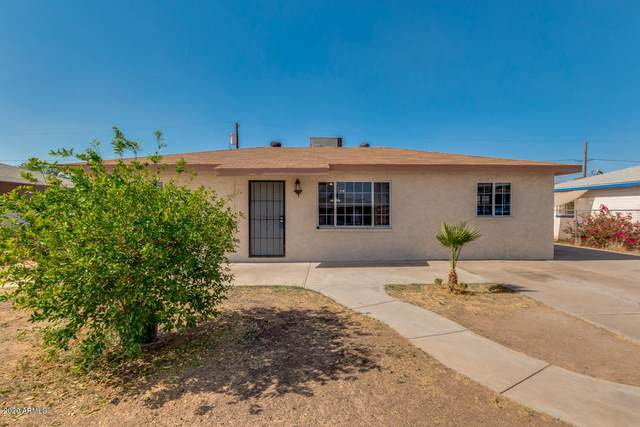 5016 S 20TH Place, Phoenix, AZ 85040 (MLS #6152123) :: CANAM Realty Group