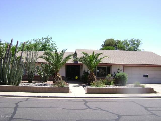 2011 E Gary Circle, Mesa, AZ 85213 (MLS #6152125) :: Keller Williams Realty Phoenix