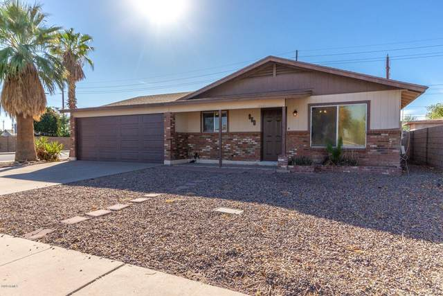 960 S Revere Street, Mesa, AZ 85210 (MLS #6152127) :: The W Group