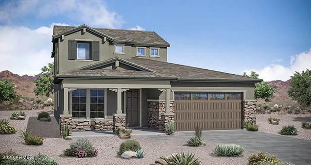 18387 W Clinton Street, Surprise, AZ 85388 (MLS #6152154) :: Maison DeBlanc Real Estate
