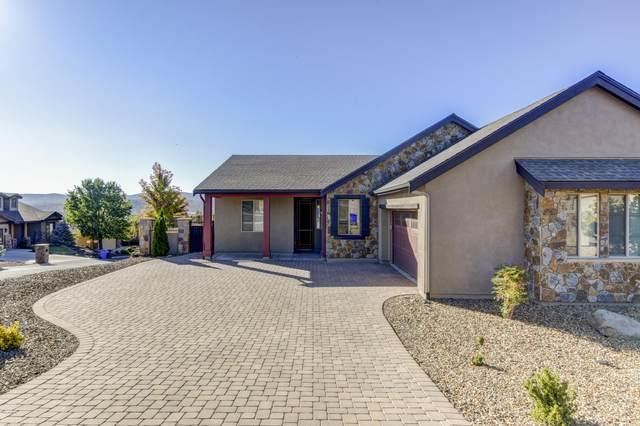 497 Isabelle Lane, Prescott, AZ 86301 (MLS #6152158) :: My Home Group
