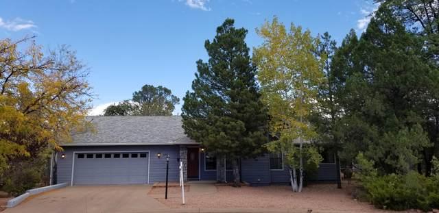 606 E Amarillo Circle, Payson, AZ 85541 (MLS #6152161) :: Dave Fernandez Team | HomeSmart
