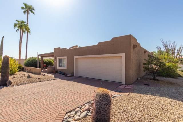 18421 N Sierra Vereda, Rio Verde, AZ 85263 (MLS #6152168) :: Maison DeBlanc Real Estate