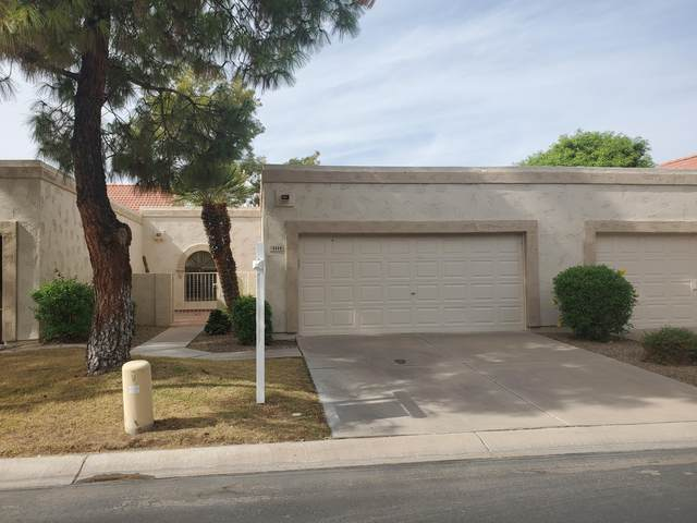 18806 N 95TH Avenue, Peoria, AZ 85382 (MLS #6152178) :: TIBBS Realty