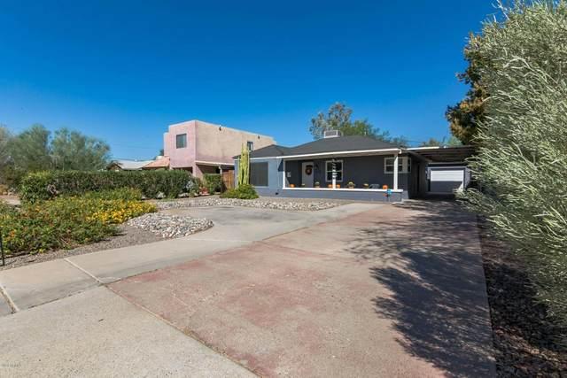2210 E Cambridge Avenue, Phoenix, AZ 85006 (MLS #6152180) :: Maison DeBlanc Real Estate