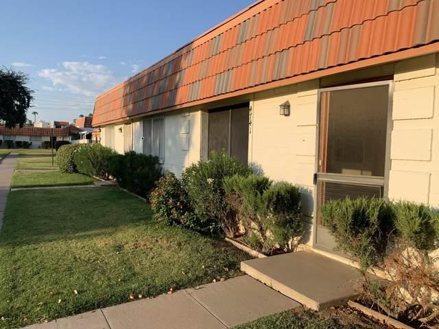4741 W Northern Avenue, Glendale, AZ 85301 (MLS #6152200) :: Maison DeBlanc Real Estate