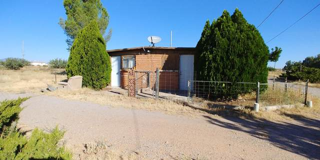 10374 S Highway 92, Hereford, AZ 85615 (MLS #6152211) :: The Riddle Group