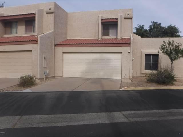 4124 W Boca Raton Road, Phoenix, AZ 85053 (MLS #6152218) :: TIBBS Realty