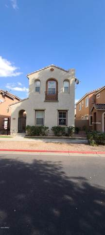 2007 N 78TH Avenue, Phoenix, AZ 85035 (MLS #6152219) :: D & R Realty LLC