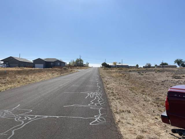 000 E Highland Boulevard, Taylor, AZ 85939 (MLS #6152223) :: The Riddle Group
