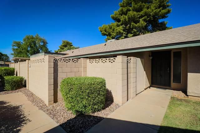 17609 N Lindner Drive, Glendale, AZ 85308 (MLS #6152224) :: The W Group