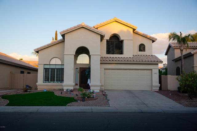 3821 S Waterfront Drive, Chandler, AZ 85248 (MLS #6152228) :: The Carin Nguyen Team