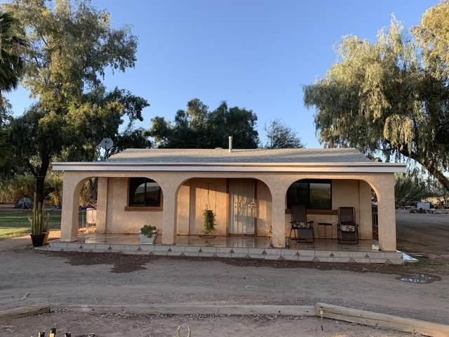 50880 W Val Vista Road, Maricopa, AZ 85139 (MLS #6152229) :: Yost Realty Group at RE/MAX Casa Grande
