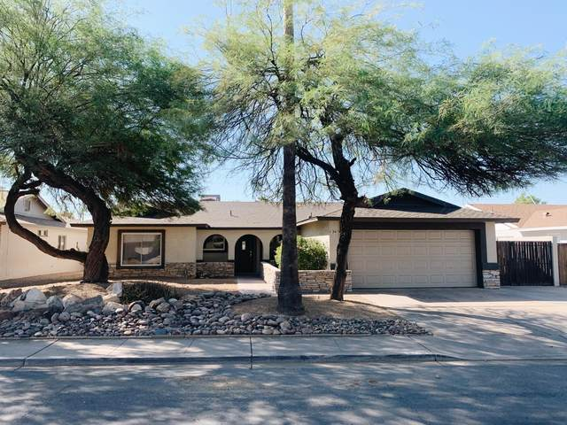 2419 W Naranja Avenue, Mesa, AZ 85202 (MLS #6152235) :: The W Group
