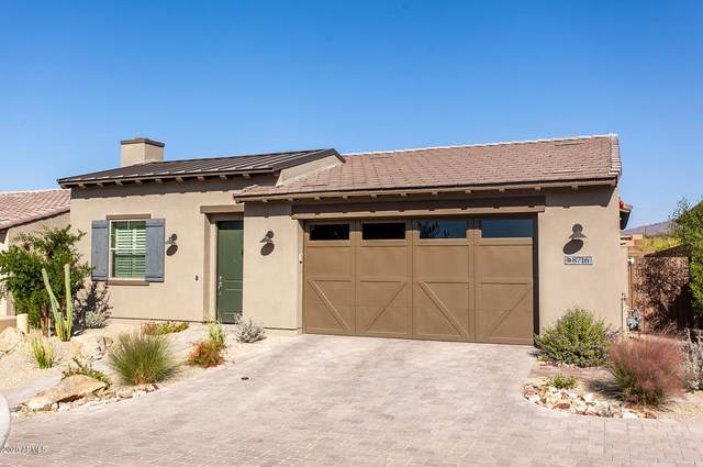 8716 E Eastwood Circle, Carefree, AZ 85377 (MLS #6152240) :: The Riddle Group