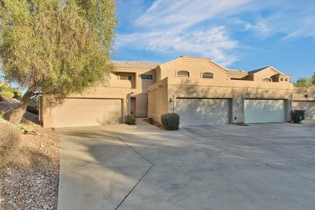 11402 N Saguaro Boulevard B, Fountain Hills, AZ 85268 (MLS #6152248) :: My Home Group
