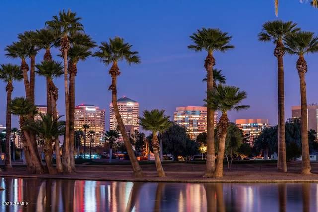 1837 W Virginia Avenue, Phoenix, AZ 85007 (MLS #6152252) :: The Garcia Group