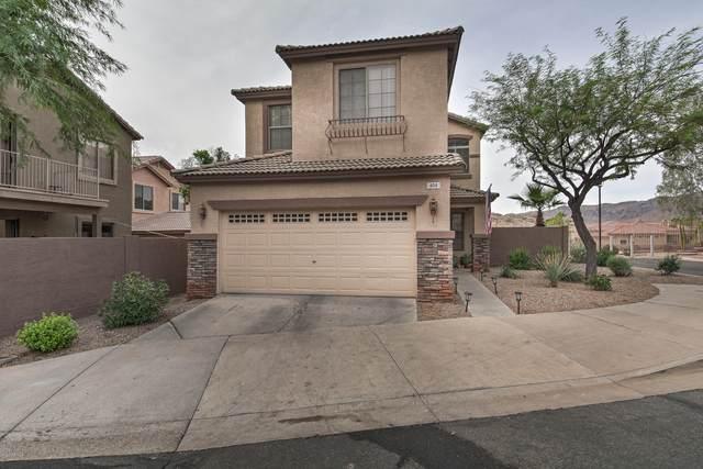 434 E Redwood Lane, Phoenix, AZ 85048 (MLS #6152258) :: The Garcia Group