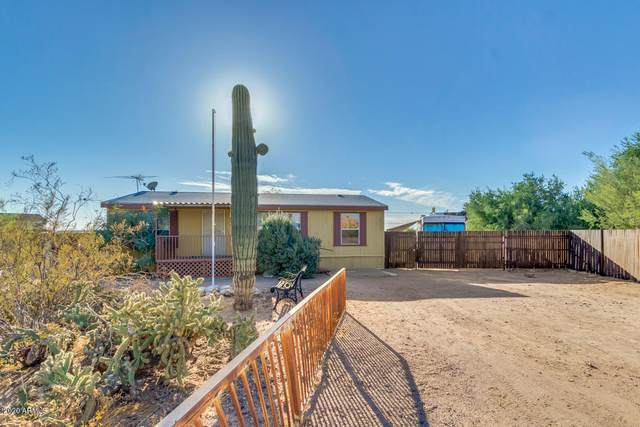 1375 E Scenic Street, Apache Junction, AZ 85119 (MLS #6152263) :: Keller Williams Realty Phoenix