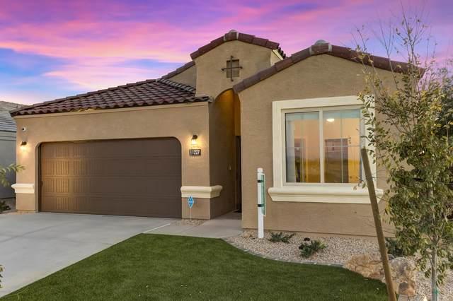 1711 W Cameron Boulevard, Coolidge, AZ 85128 (MLS #6152294) :: TIBBS Realty