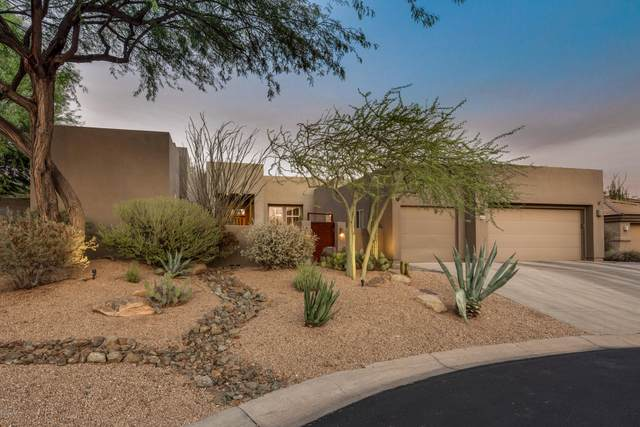 33695 N 79TH Street, Scottsdale, AZ 85266 (MLS #6152295) :: The Daniel Montez Real Estate Group