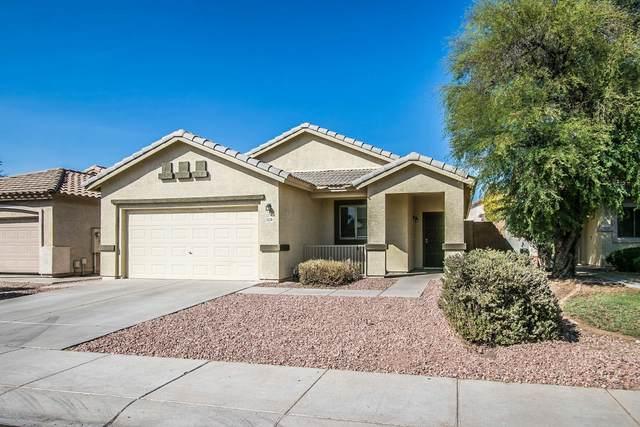 11178 W Coronado Road, Avondale, AZ 85392 (MLS #6152297) :: TIBBS Realty