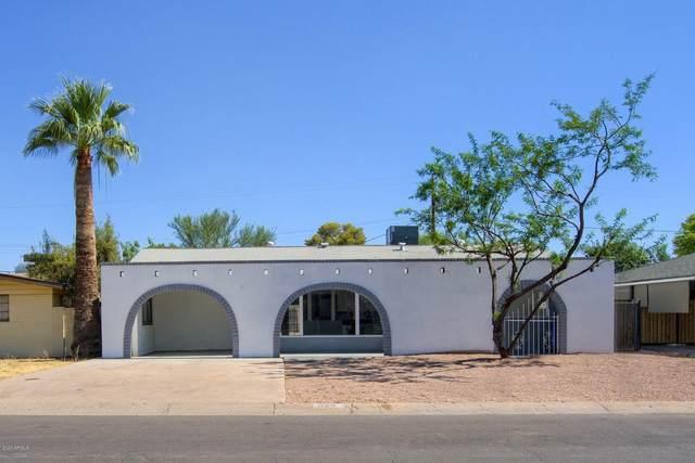335 W Glenrosa Avenue, Phoenix, AZ 85013 (MLS #6152301) :: TIBBS Realty
