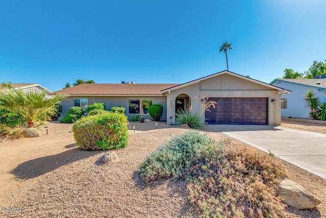 2631 E Sahuaro Drive, Phoenix, AZ 85028 (MLS #6152317) :: TIBBS Realty