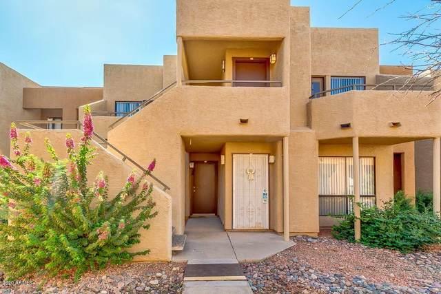 11640 N 51st Avenue #213, Glendale, AZ 85304 (MLS #6152320) :: The W Group