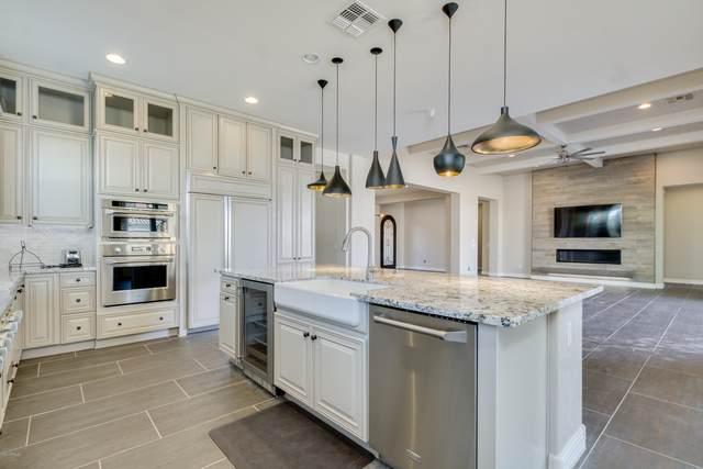 1696 E Gillcrest Road, Gilbert, AZ 85298 (MLS #6152327) :: My Home Group