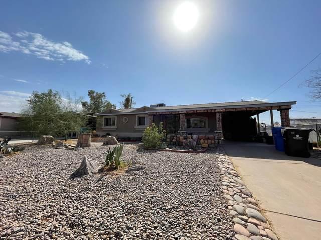 2033 W Roeser Road, Phoenix, AZ 85041 (MLS #6152331) :: Scott Gaertner Group
