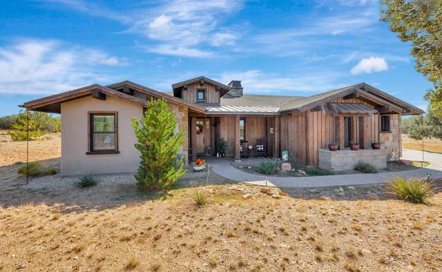 15325 N Chloe Trail, Prescott, AZ 86305 (MLS #6152344) :: West Desert Group | HomeSmart