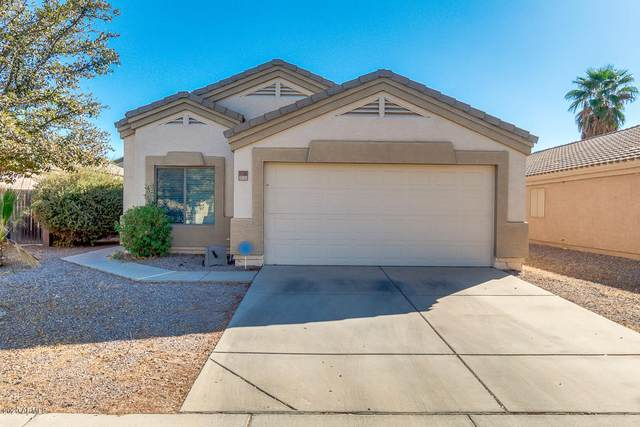 1759 E Bishop Place, Casa Grande, AZ 85122 (MLS #6152357) :: The Riddle Group