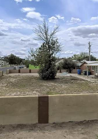 2105 W Elm Street, Phoenix, AZ 85015 (MLS #6152362) :: Yost Realty Group at RE/MAX Casa Grande