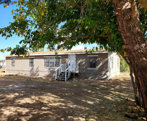 18265 S Pioneer Avenue, Peeples Valley, AZ 86332 (MLS #6152364) :: Keller Williams Realty Phoenix