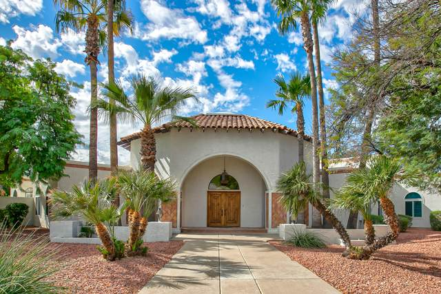 9222 S Shannon Drive, Tempe, AZ 85284 (MLS #6152381) :: My Home Group