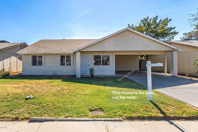7165 W Mulberry Drive, Phoenix, AZ 85033 (MLS #6152382) :: Keller Williams Realty Phoenix