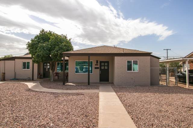 1857 E Pinchot Avenue, Phoenix, AZ 85016 (MLS #6152387) :: NextView Home Professionals, Brokered by eXp Realty