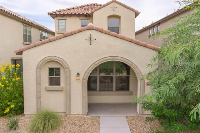 7221 E Orion Street, Mesa, AZ 85207 (MLS #6152388) :: The Garcia Group