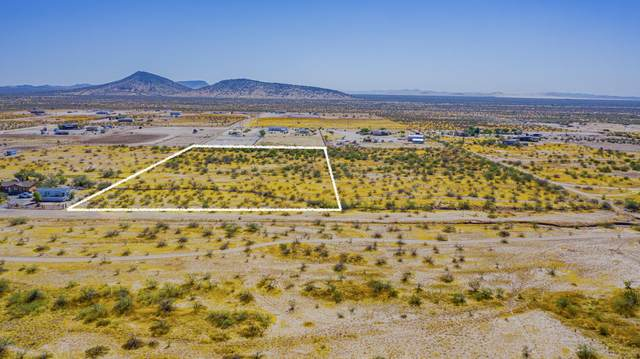 000 W Duff Road, Wickenburg, AZ 85390 (MLS #6152391) :: My Home Group