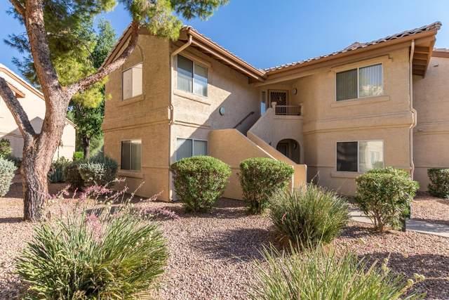 9435 E Purdue Avenue #243, Scottsdale, AZ 85258 (MLS #6152396) :: The W Group