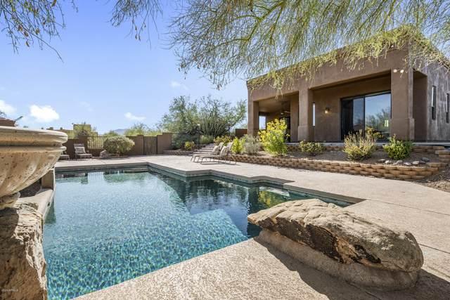 29213 N 148TH Street, Scottsdale, AZ 85262 (MLS #6152398) :: Scott Gaertner Group