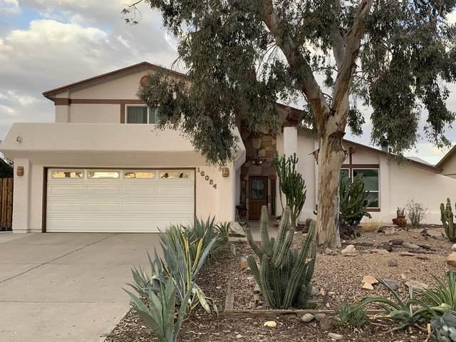 16024 N 33RD Avenue, Phoenix, AZ 85053 (MLS #6152404) :: Keller Williams Realty Phoenix