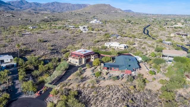 8747 E No More Road, Carefree, AZ 85377 (MLS #6152408) :: The Property Partners at eXp Realty