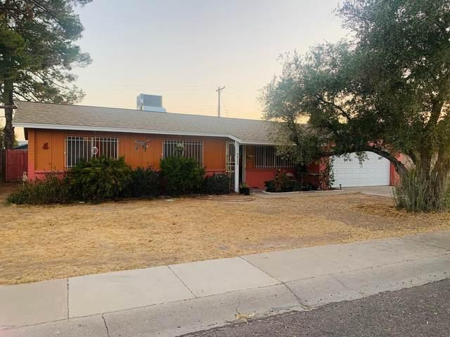 3925 W Myrtle Avenue, Phoenix, AZ 85051 (MLS #6152409) :: The Carin Nguyen Team