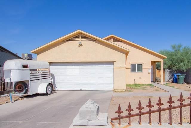 1516 W Yavapai Street, Phoenix, AZ 85007 (MLS #6152410) :: The Garcia Group