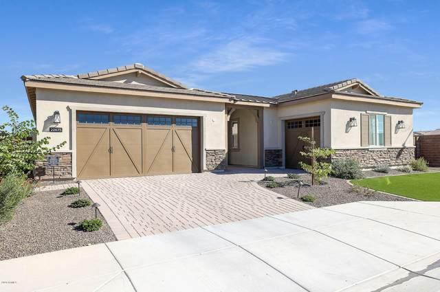 22675 N 97TH Drive, Peoria, AZ 85383 (MLS #6152411) :: Klaus Team Real Estate Solutions