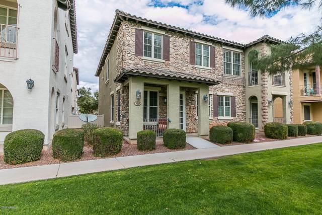 3659 E Leslie Drive, Gilbert, AZ 85296 (MLS #6152425) :: My Home Group