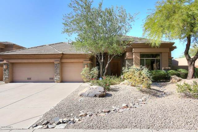 16630 N 109TH Street, Scottsdale, AZ 85255 (MLS #6152429) :: Dave Fernandez Team | HomeSmart