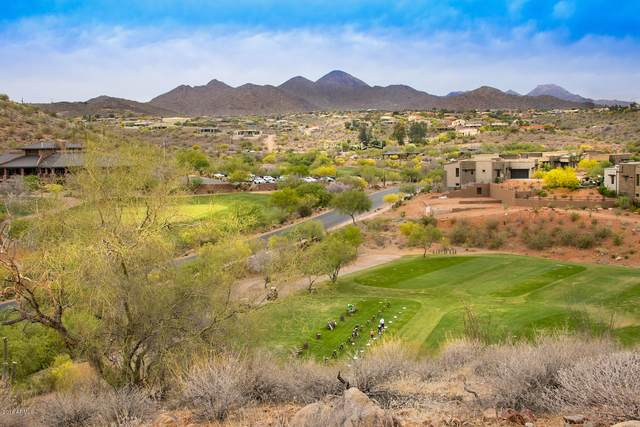 16034 E Star Gaze Trail, Fountain Hills, AZ 85268 (MLS #6152431) :: My Home Group